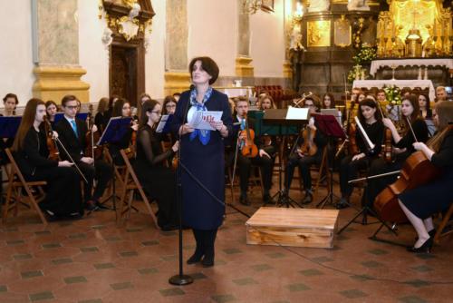 Koncert inauguracyjny Perły Muzyki Polskiej