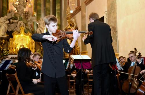 Koncert inauguracyjny Perły Muzyki Polskiej  (2)